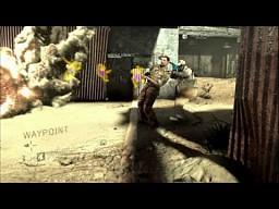 Ghost Recon Future Soldier (trailer)