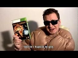 W dwóch słowach: Mortal Kombat 9