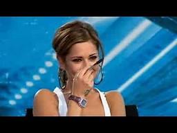 X-Factor 2008 - Ant n Deaf!
