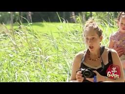Ukryta kamera: Pilnowanie psa