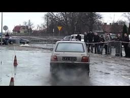 Polska Gymkhana