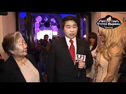 Kobieta Roku Glamour z U1Bator TV