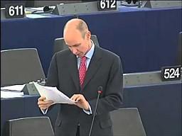 Czym zajmują się na co dzień w Europarlamencie?