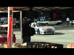 Taksówka NASCAR
