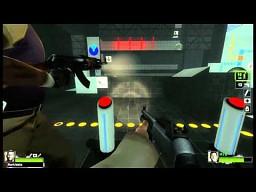 Portal 2 w Left for Dead 2