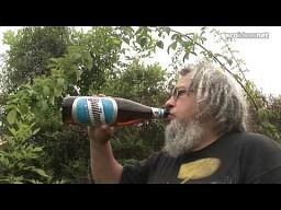 Wyrzucasz butelki po piwie?