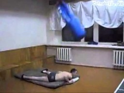 Szalony karateka