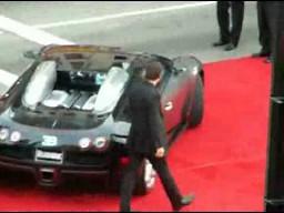 Tom Cruise w opałach
