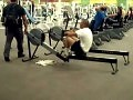 Nowy na siłowni