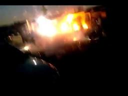 Wybuchowe fajerwerki