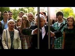 Prezes Kaczyński otwiera drzwi!