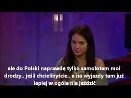 Czesi śmieją się z polskich dróg (aktualizacja)