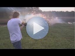 FPSRussia: Glock 17 z wybuchową amunicją