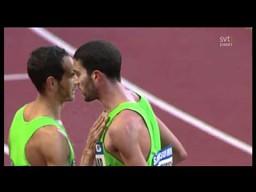 Francuscy biegacze pobili się po zawodach