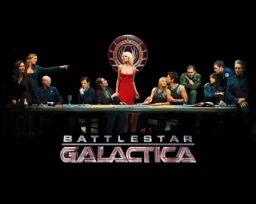 Battlestar Galactica - streszczenie