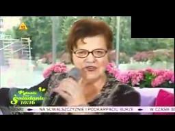 Babcia, która została raperką
