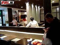 Coca-cola zaatakowała McDonald's
