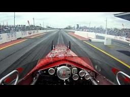 Jak pocisk... 335 km/h w 7 sekund
