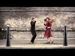100 lat londyńskiej mody