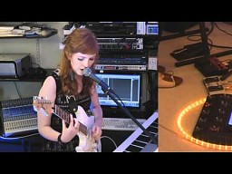 "Josie Charlwood - ""Feel Good Inc"""