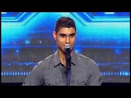The X Factor - Emmanuel Kelly