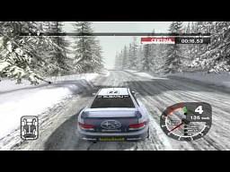 Historia gry Colin Mcrae Rally (1998-2011)