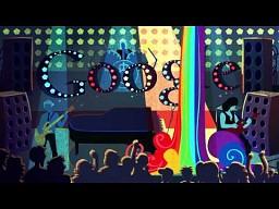 Google na 65 urodziny Freddiego Mercury'ego