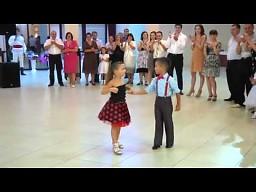Prawdziwy mistrz tańca