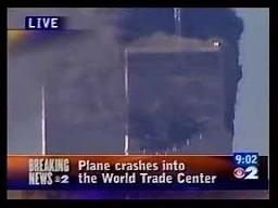 "11/9/2001 ""na żywo"""