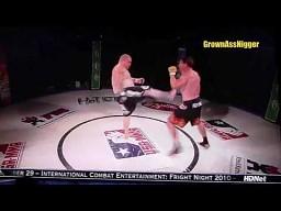 Supercios w MMA