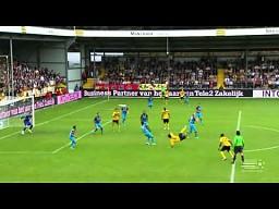 Fenomenalny gol strzelony Polakowi