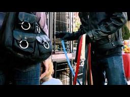 Wyzwolenie - Harley Davidson