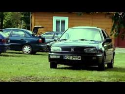 Dj Zordon - Golf III