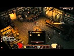 Diablo III Beta - pierwszy filmik w Polsce!