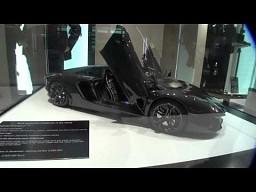 Najdroższy model samochodu na świecie