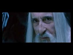 Saruman cwaniaczy