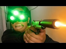 Splinter Cell w realu