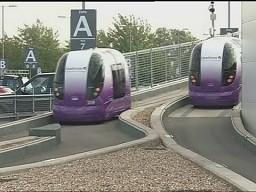 Przyszłość transportu publicznego?