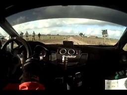 Fiesta jak WRC!