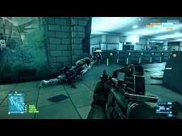 Battlefield 3 - Żółw