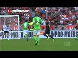 Gol roku w Bundeslidze