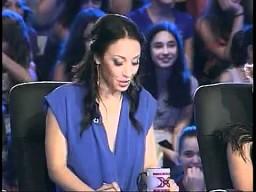 Mari Koleva w bułgarskim X-Factor