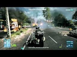 Battlefield 3 - Jihad Style