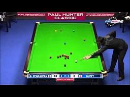 Ronnie O'Sullivan - 11. maks w karierze
