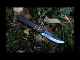 Jak zrobić sobie samemu fajny nożyk?