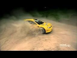 Top Gear: Wielka Brytania vs Australia