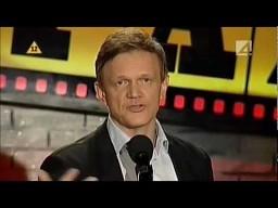 Cezary Pazura w Sejmie
