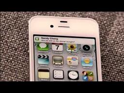 GLaDos iPhone