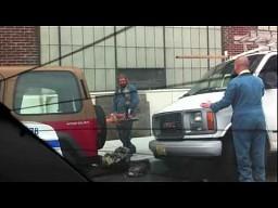 Rozwiązanie problemu z parkomatem