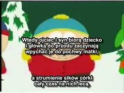 South Park jakiego nie zobaczycie w TV
